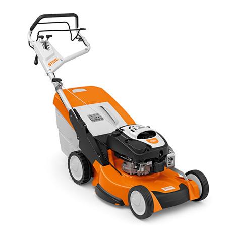 Motorová sekačka STIHL RM 655 VS