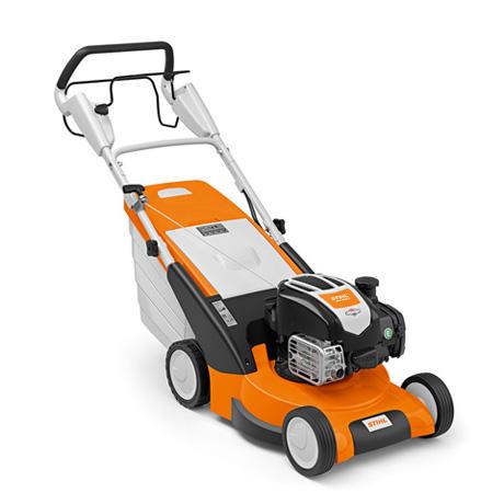 Motorová sekačka STIHL RM 545 VE