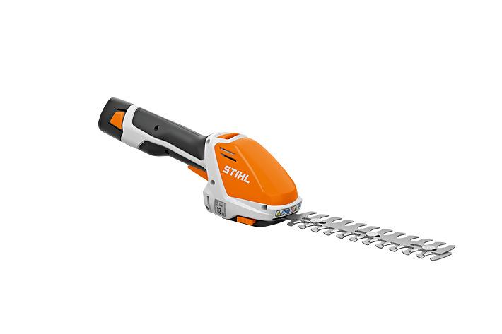 Akumulátorové nůžky STIHL HSA 26