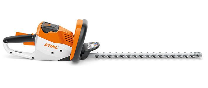 Akumulátorové nůžky STIHL HSA 56 SET+