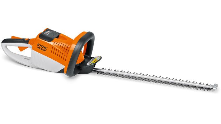 Akumulátorové nůžky STIHL HSA 66