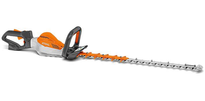 Akumulátorové nůžky STIHL HSA 94 R